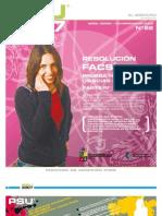 Solucion Ensayo Oficial Historia Demre 2007 Parte IV