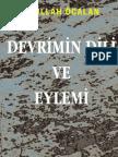 Devrimin Dili ve Eylemi-Abdullah Öcalan