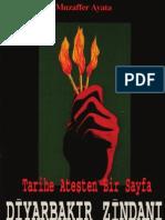 Diyarbakır Zindanı (Cilt 1)-Muzaffer Ayata