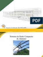 Redes de Aluminio Compactas