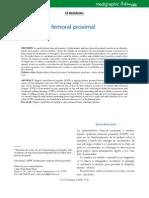 Epifisiolistesis Femoral Proximal