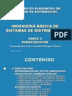4-SUBESTACIONES