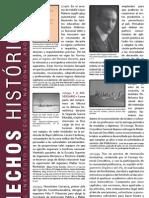 Hechos Históricos en el IPN Agosto 2012