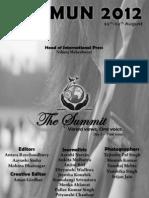 IPU MUN 2012 -- Final Issue (Day 2)