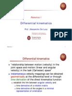 11_DifferentialKinematics