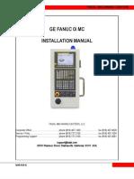 Fanuc Installation Manual 2006
