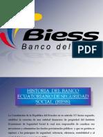 Grupo 04 Biess