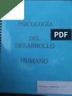 Psicología del pensamiento humano