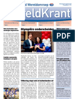 Wereld Krant 20120815