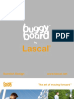 Lascal All in One Brochure 2012 (English)