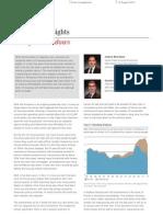 Economist Insights 20120813