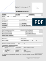 TMI Membership Form(Revised 2012)