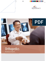 Orthopd Brochure