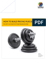 Pricing Muscle Paper Wipro
