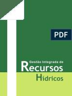 LIVRO-Gestão Integrada de Recursos Hidricos