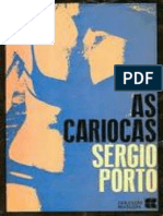 As Cariocas - Sergio Porto
