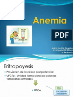 Anemia Clase Ext