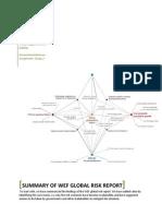 Global Risk report- International Business