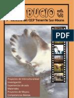 El Bucio- Revista Del Cep- El Gusano de Seda