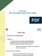 Food Laws_0