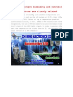 Automotive Led-high Power Led
