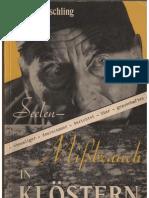 Gottschling, Erich - Seelenmissbrauch in Kloestern - Ein Ehemaliger Dominikaner Berichtet (1937, 116 S., Scan-Text, Fraktur)