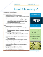 Principles of Chem Syllabus 2012-2013