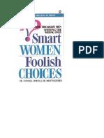 Smart Women - Foolish Women
