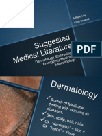 Suggested Medical Literature