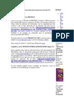 Practicas Del Libro en Proteus