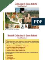 FU2-IdentidadeCivilizacionalEuropaOcidental