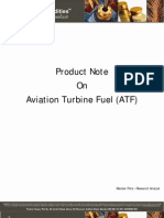 ATF Product Note