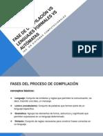 Fase de compilación vs lenguajes formales vs autómatas2