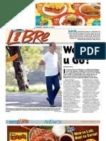 Today's Libre 08162012