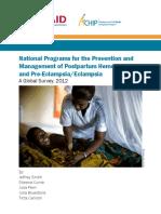 2012 Progress Report_Full Report