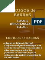 Codigos Barras
