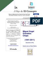 Boletín No.753