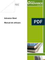 Manual Graitec Advenced Steel