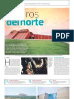 Tesoros Arqueologia Norte Del Peru