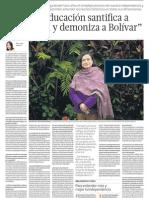 Una Nueva Historia Del Peru