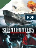 Silent Hunter 5 Instruction Manual (English)
