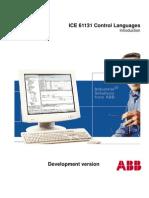 ABB - IEC61131