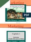 Marketing Cap 1