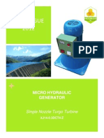 catalogue micro hydro turbines xj0 3