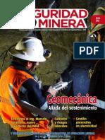Seguridad Minera - Edición 96