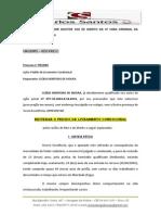 Clebio Monteiro de Moura Pedido Livramento Condicional