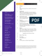 Iguales pero diferentes. Gaceta Informativa del Consejo Nacional para Prevenir la Discriminación. Núm. 6, Abril- Junio, 2006