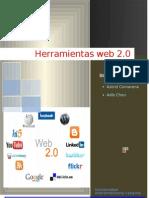 herramienta web 2.0