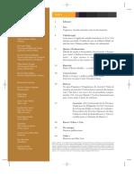 Iguales pero diferentes. Gaceta Informativa del Consejo Nacional para Prevenir la Discriminación. Núm.7, Julio- Septiembre, 2006