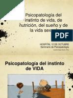 INSTINTOS - Presentación